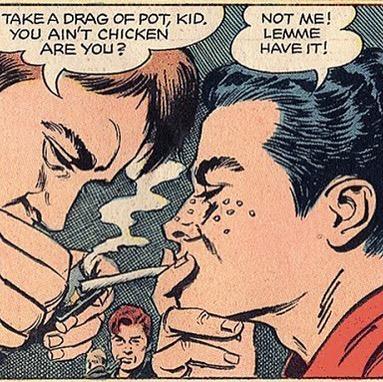 Nah man, spark that shit up! #weedmeme #weed #weedmemes #memes #meme #cannabis #weedporn #stoner…