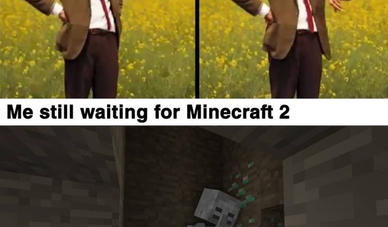 #GTA is cool but #Minecraft is legendary. . . . . . #Memes #entertainment…