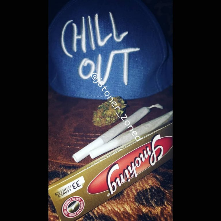 Chill out! #psychedelicart #weedleaf #psychedelicworld #weed #stoned #ganja #weedgirls #cannabis #stayhigh #weedlover #marijuana #high…