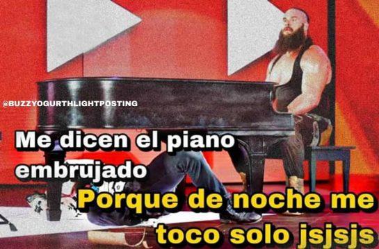 . . . .puto el que lo lea . . . . #memesespañol…